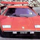 Lamborghini 1974 Countach LP400