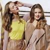 Превью кампаний: Mulberry, Versace, Balenciaga и другие