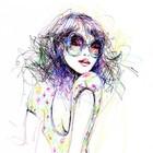 Иллюстрации Antoinette-Fleur