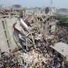 H&M и Inditex подписали соглашение о безопасности рабочих