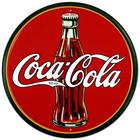 Новая классика. Бутылка Coca-Cola