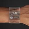 Опубликована патентная заявка Apple на «умные часы»