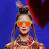 Испанцы Fall Winter 2011/2012: AGATHA RUIZ DE LA PRADA
