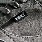 Первая коллекция обуви Addict