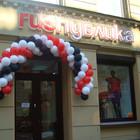 Открытие бутика RUSПУБЛИКА в Санкт-Петербурге
