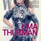 W Magazine October 2009