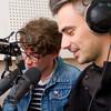 Tesla Boy: 10 фраз из радиоинтервью в Кишинёве