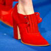 Неделя моды в Нью-Йорке: обувь