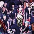 Cast & Crew Vogue UK