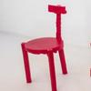 Бразильские дизайнеры создали стулья из «городского шума»