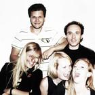 Твой шанс познакомиться с молодыми актерами Европы