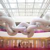 Площадки MODE VISION 2012. Центр дизайна и инноваций MOD Design