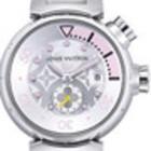Louis Vuitton выпустил часы для женщин-дайверов