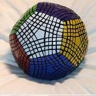 Новый Кубик-рубик