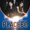 Placebo впервые в Минске