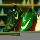 Как создается чудо по имени Nike