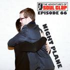 Night Plane - Adventures of Soul Clap # 66