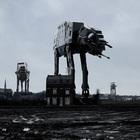 Звёздные Войны в пригороде Парижа