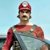Марио «снялся» в японской рекламе автомобиля Mercedes-Benz