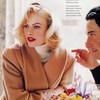 Архивная съёмка: Эмма Балфор для Marie Claire, 1995