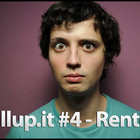 Четвертый выпуск подкаста Pullup. it с DJ Renton