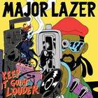 Второе видео Major Lazer от Эрика Вархайма