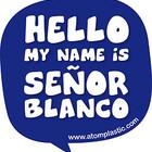 «Привет, я мистер Бланко»