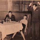 Как завоевать мужчину, вырезки из журнала 1938 года