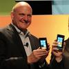 Акционеры Nokia согласились продать компанию Microsoft