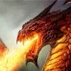 Инфографика сравнила размеры главных драконов века
