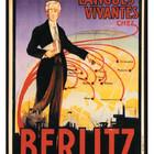 Berlitz - История создания