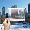 """Конкурс молодежных городских проектов """"Инновации для города"""""""
