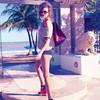 Behati Prinsloo для Vogue Turkey