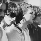 Второй сингл 'Arctic Monkeys' с альбома 'Humbug'