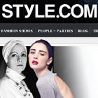 Style.com могут закрыть