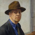 Эдвард Хоппер – поэт пустых пространств