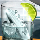 Gin and Titonic затонувший в коктейле