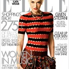 Gwen Stefani, ELLE US July 2009