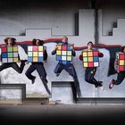Кубику Рубику исполнилось 25 лет
