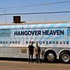 Предприимчивый врач пустил по улицам Лас-Вегаса антипохмельный автобус