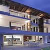 Современная резиденция по-мексикански