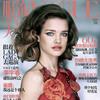 Обложки Vogue: Америка, Китай и Россия