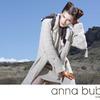 Рекламная компания Anna Bublik F/W 2012-2013