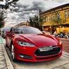 Бюджетный электрокар Tesla Motors будет продаваться по цене Audi A4