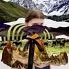 Prada Fantasy Lookbook SS 2011