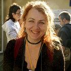 Лена Ужинова – автор комиксов из Москвы