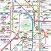 Дизайнер показал стандарт для схем метро на примере Москвы и ещё 11 городов