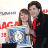 Cеть ювелирных бутиков LeCadeau получила премию «Лучшая витрина 2011»!
