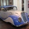 Испанский музей ретро-автомобилей