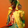 Капитан Африка: Этника и портреты Намсы Леубы